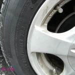 タイヤの購入で、価格を気にした時にネットで、探してみるのもいいと思います。