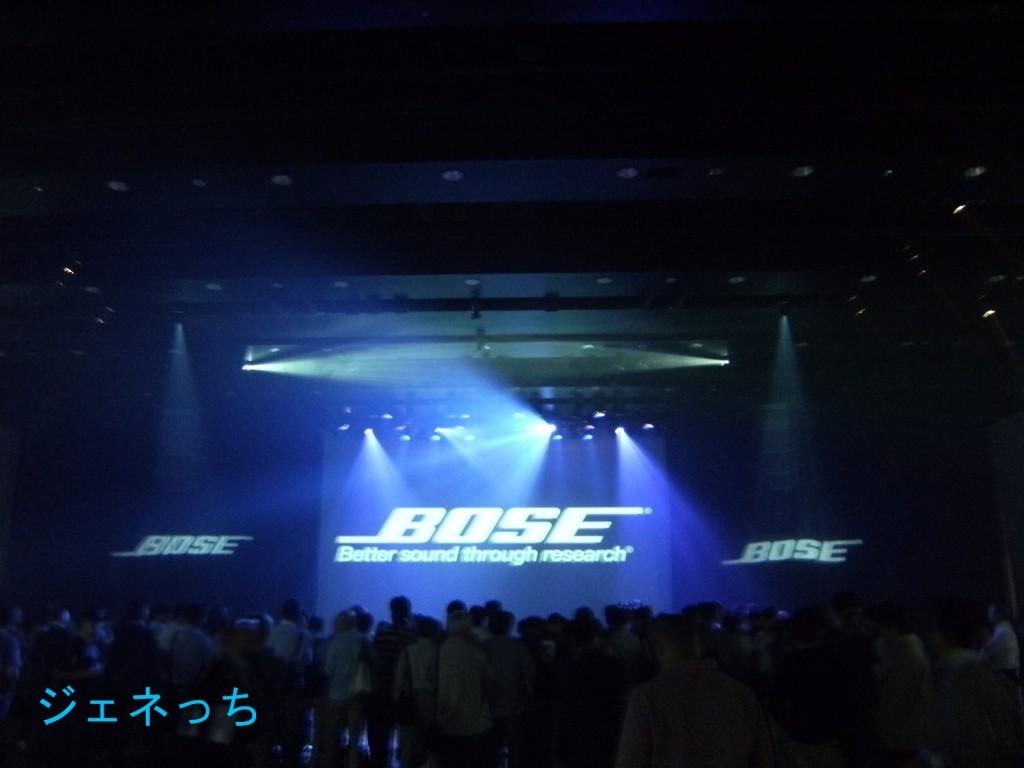 ボーズインパクト渋谷ヒカリ