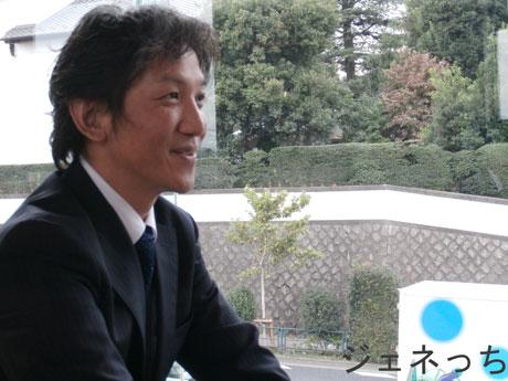 リベラーラ世田谷店店長さん